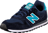 New Balance - WL373SNG Navy