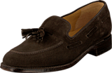 Loake - Lincoln Brown Suede