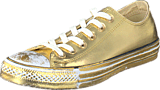 Converse - All Star Hi Gold/White/Black