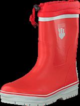 Tretorn - Robust Heritage Winter Red