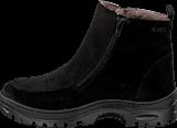 Ilves - 756386 Black/Suede