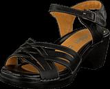 Soft Comfort - Makaio Black