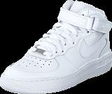 Nike - Air Force 1 Mid W/W