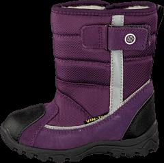 Vincent - Krister Purple
