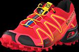 Salomon - Speedcross 3 W Radiant.R/Madder Pi