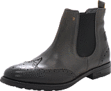 Mexx - Irvin 2 LTHR Shoe Dark Grey
