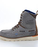 Superdry - Hanbury Boot Grey
