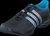 adidas Sport Performance - D.Workout Mot II Black/Metsil/Intblu