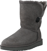 UGG - Bailey Button Grey