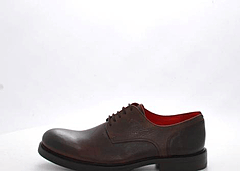 Hackenbusch - 8195H-1.04 Dark Brown