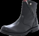 Hackenbusch - 8322H-1.01 Black