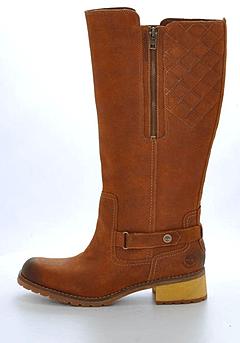 Timberland - Apley Tall Boot MEDBN