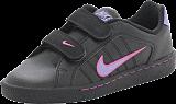 Nike - Court Tradition 2 Plus (PSV) Black