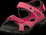Ecco - Urban Safari Kids Pink