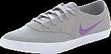 Nike - Wmns Starlet Saddle Lthr MDMGRY-LSRPRP