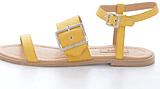 Hope - Port Sandal Yellow