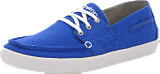 Tretorn - Otto Canvas Blue