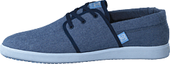 DC Shoes - Haven Navy/White