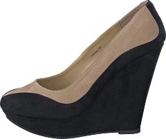 Sugarfree Shoes - Joanna Black
