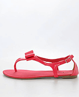 Friis & Company - Maybel Pink