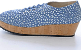 Rules By Mary - Hedda Shoes Blue