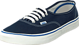 Vans - U Authentic Dress Blues/Nautical Blue