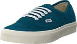 Vans - U Authentic Vintage Suede