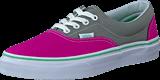 Vans - K Era Fuchsia Purple/Neutral Gray