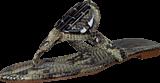 China Girl - Tide Snake Tan