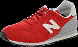 New Balance - M373WRD Red