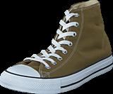 Converse - Chuck Taylor All Star Hi Olive