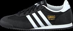 adidas Originals - Dragon J Core Black