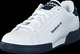 Reebok Classic - Npc II White/Navy/Pop