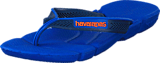 Havaianas - Power Blue Star