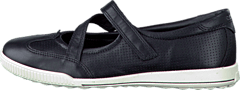 Ecco - Crisp Feather Black