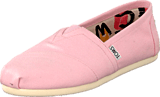 Toms - Seasonal Classic Pink Icing