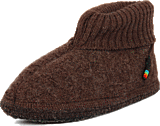Melton - Wool Indoor Shoes