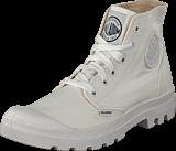 Palladium - Blanc Hi White 154