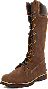 Timberland - Asphalt Tall Lace-Up
