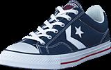 Converse - Star Player Ox Navy/ White