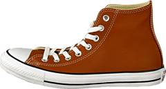 Converse - All star Leather Hi Auburn