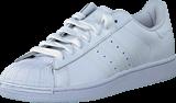 adidas Originals - Superstar II White/White/White