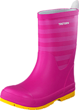 Tretorn - Gränna Fuchsia/Pink