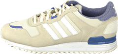 adidas Originals - Zx 700 W Off White/Joy Purple