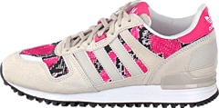 adidas Originals - Zx 700 W Pearl Grey