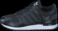 adidas Originals - Zx 700 W Core Black/Core Black/Ftwr Whi