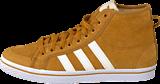 adidas Originals - Honey Stripes Mid W Mesa/Chalk White/Ftwr White