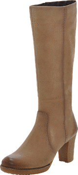 Caprice - Shannon-B-1 Truffle Nubuc