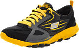 Skechers - Gorun Train Black/Yellow