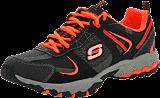 Skechers - Sport - Tempo Run Black